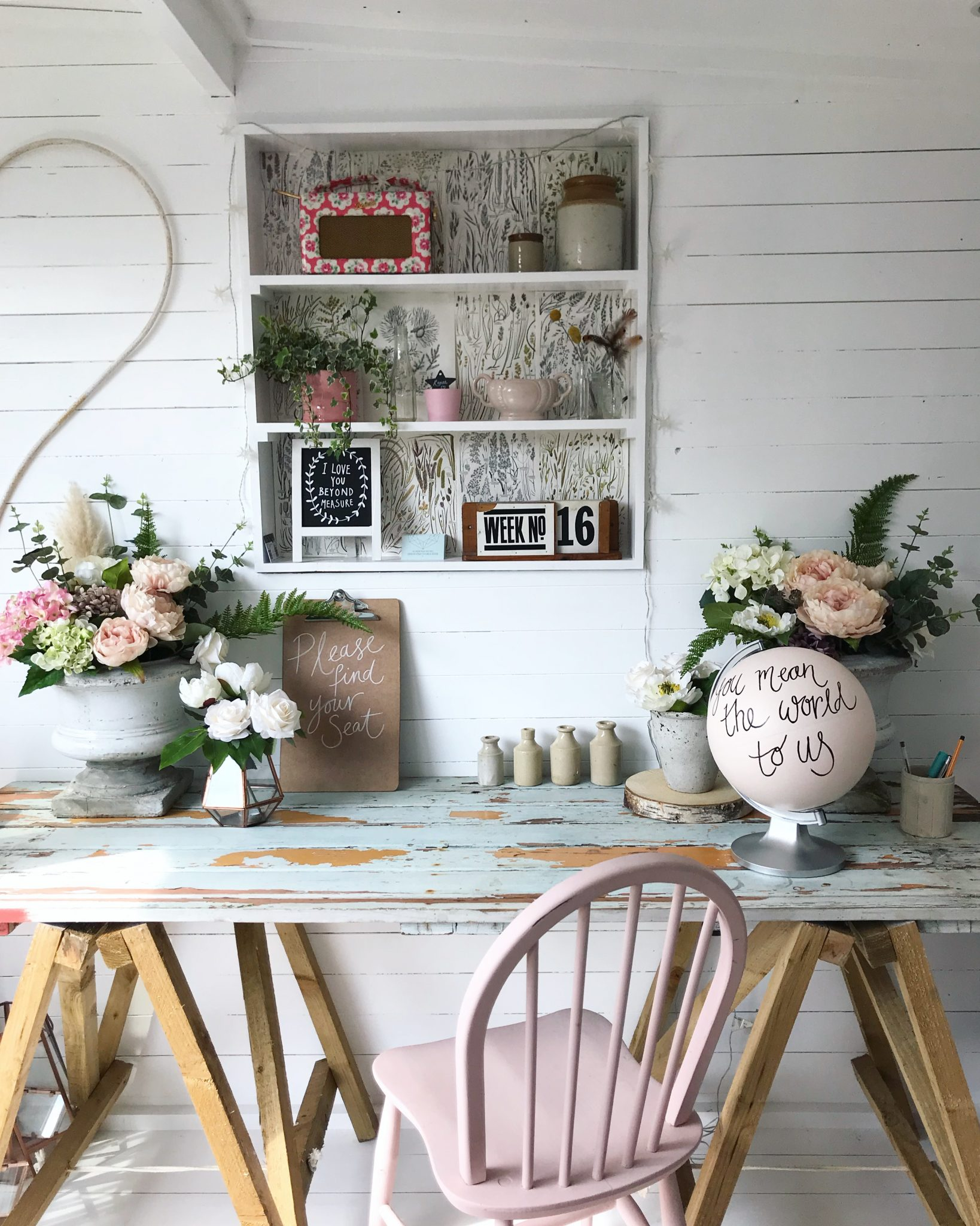2018 In Review & Feeling Proud ⋆ The Vintage House That Could